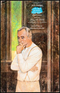 """Movie Posters:Drama, Long Day's Journey into Night & Other Lot (Broadhurst Theatre, 1986). Fine+. Theatre Window Cards (3) (14"""" X 22"""") Paul Davis... (Total: 3 Items)"""