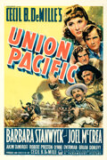 Movie Posters:Western, This item is currently being reviewed by our catalogers and photographers. A written description will be available along with high resolution images soon.