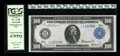 Large Size:Federal Reserve Notes, Fr. 1128 $100 1914 Federal Reserve Note PCGS Superb Gem New 67PPQ....