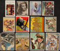 Non-Sport Cards:Lots, 1930's to 1950's Non-Sport Collection (426)....