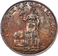 1794 CENT Talbot, Allum, & Lee Cent, Without NEW YORK MS62 Brown PCGS. CAC. Fuld-1, W-8560, R.5....(PCGS# 637)