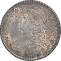 1811 50C Small 8, O-105a, R.2, MS61 NGC. NGC Census: (0/1). PCGS Population: (0/3). MS61. From The Long Island Collec...