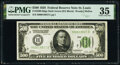 Fr. 2200-H $500 1928 Federal Reserve Note. PMG Choice Very Fine 35