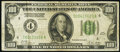 Fr. 2150-D $100 1928 Federal Reserve Note. Fine-Very Fine