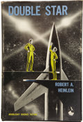 Books:First Editions, Robert A. Heinlein. Double Star....