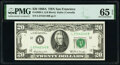 Small Size:Federal Reserve Notes, Fr. 2068-L $20 1969A Federal Reserve Note. PMG Gem Uncirculated 65 EPQ.. ...