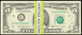 Small Size:Federal Reserve Notes, Fr. 1980-C $5 1988A Federal Reserve Notes. Seventy-one Examples. Choice Crisp Uncirculated.. ... (Total: 71 notes)