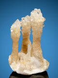 Minerals:Cabinet Specimens, Calcite Stalactites. Wenshan. Yunnan. China. ... (Total: 2 Items)