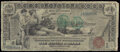 Large Size:Silver Certificates, Fr. 224 $1 1896 Silver Certificate Very Good-Fine.. ...