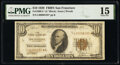 Fr. 1860-L* $10 1929 Federal Reserve Bank Star Note. PMG Choice Fine 15