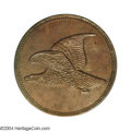 Patterns: , (1856) P1C Flying Eagle Cent, Judd-179, Pollock-207, Low R....