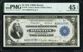 Fr. 748 $2 1918 Federal Reserve Bank Note PMG Choice Extremely Fine 45 EPQ