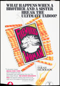 """Movie Posters:Adult, The Fireworks Woman (Mad Dog Films, 1975). Folded, Fine. Trimmed One Sheets (2) (Approx. 27"""" X 38.5"""") 2 Styles. Adult.. ... (Total: 2 Items)"""