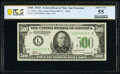 Fr. 2202-L $500 1934A Federal Reserve Note PCGS Banknote About Unc 55