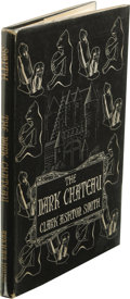 Books:First Editions, Clark Ashton Smith: The Dark Chateau and Other Poems. (SaukCity: Arkham House, 1951), first edition of 563 copies print...