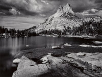 Ansel Adams (American, 1902-1984) Portfolio Four: What Majestic Word, In Memory of Russell Varian (complete por... (Tota...