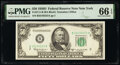 Small Size:Federal Reserve Notes, Fr. 2111-B $50 1950D Federal Reserve Note. PMG Gem Uncirculated 66 EPQ.. ...