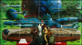 """Movie Posters:Science Fiction, Star Wars - """"Space and Sci-Fi Movie Book"""" Magazine (Town M..."""