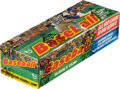Baseball Cards:Unopened Packs/Display Boxes, 1975 Topps Mini Baseball Unopened Wax Box With 36 Packs - Brett & Yount Rookie Year! ...