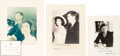 Autographs:U.S. Presidents, [John F.] and Jacqueline Kennedy: Signed Photograph and More....