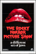 """Movie Posters:Rock and Roll, The Rocky Horror Picture Show (20th Century Fox, 1975). Folded, Very Fine-. One Sheet (27"""" X 41"""") Style A. Rock and Roll.. ..."""