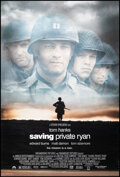 Movie Posters:War, Saving Private Ryan (Paramount, 1998). Rolled, Very Fine+....