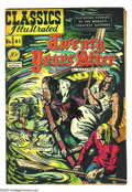 Golden Age (1938-1955):Classics Illustrated, Classics Illustrated #41 Twenty Years After - First Edition(Gilberton, 1947) Condition: FN+. Original first printing. Overs...