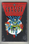 Books:Superhero, DC Archive Editions: Justice League of America Archives Volume 1(DC, 1992) Condition: NM. Shrink-wrapped. Hardcover. Reprin...