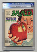 Magazines:Humor, Mad Gaines File Pedigree Group (EC, 1979-87) Condition: Average FN+. All magazines in this group are Gaines File Copies. The... (Total: 7 Comic Books Item)