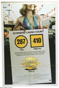 "Movie Posters:Comedy, Used Cars (Columbia, 1980). One Sheet (27"" X 41""). Kurt Russell and Gerrit Graham starred in this early Bob Zemeckis film. P..."