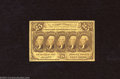 Fractional Currency:First Issue, Fr. 1282 25c First Issue Extremely Fine-About Uncirculated.