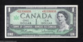 Canadian Currency: , BC-45bA-i $1 1967 Asterisk Replacement Note. About ...