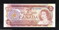 Canadian Currency: , BC-47a $2 1974 Choice Crisp Uncirculated. ...