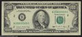 Error Notes:Ink Smears, Fr. 2172-B $100 1988 Federal Reserve Note. Very Fine. ...