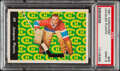 Hockey Cards:Singles (1960-1969), 1961 Parkhurst Jacques Plante #49 PSA Mint 9 - Only Two Higher!...