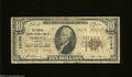 National Bank Notes:Virginia, Norfolk, VA - $10 1929 Ty. 2 The Seaboard Citizens NB ...