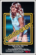 """Movie Posters:Adult, Disco Lady & Other Lot (Freeway Films, 1978). Folded, Very Fine-. One Sheets (2) (27"""" X 41"""") Adult.. ... (Total: 2 Items)"""