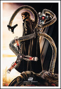 """Movie Posters:Action, Spider-Man 2 (Columbia, 2004). Rolled, Very Fine/Near Mint. Commercial Poster (27"""" X 40"""") SS , Doc Ock Style. Action.. ..."""
