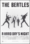 """Movie Posters:Rock and Roll, A Hard Day's Night (Janus Films, R-2014). Rolled, Very Fine. One Sheet (27"""" X 40.75"""") SS. Rock and Roll.. ..."""
