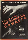 Books:First Editions, Erle Stanley Gardner. The Case of the Dangerous Dowager....