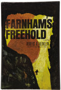 Books:First Editions, Robert A. Heinlein. Farnham's Freehold....