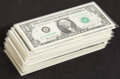 Small Size:Federal Reserve Notes, Fr. 1908-A-G $1 1974 Federal Reserve Notes. 160 Examples.. ... (Total: 160 notes)