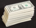Fr. 1911-A-L $1 1981 Federal Reserve Notes. 260 Examples. Fine or Better. ... (Total: 260 notes)