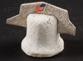 Miscellaneous:Other, A Liberty Bell From the Last Days of Macerated Production. ...