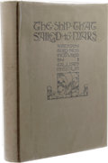 Books:First Editions, William Timlin: The Ship that Sailed to Mars ExquisitelyIllustrated Quarto First Edition. (London: George G. Harrap...