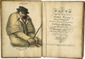 Books:Non-fiction, Facts Connected with the Life of James Carey whoseeccentrick [sic] habits caused a postmortem examination byGentleme...