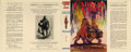 Books:First Editions, Virtually Unfolded Original Dust Jacket for Edgar Rice Burroughs'Carson of Venus. The dust jacket presented here was il...