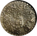 1662 2PENCE Oak Tree Twopence XF40 NGC. Noe-29, Crosby 1-A2, R.6. 12.0 grains. This lovely twopence has a fully defined...