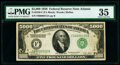Small Size:Federal Reserve Notes, Fr. 2220-F $5,000 1928 Federal Reserve Note. PMG Choice Very Fine 35.. ...