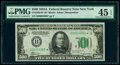 Fr. 2202-B* $500 1934A Federal Reserve Star Note. PMG Choice Extremely Fine 45 EPQ